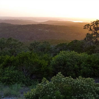 Summit Ridge, Texas Hill Country Land